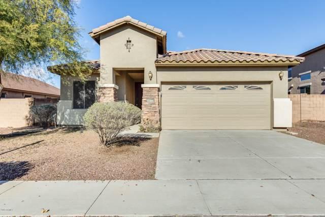 11940 W Alvarado Road, Avondale, AZ 85392 (MLS #6017875) :: Brett Tanner Home Selling Team