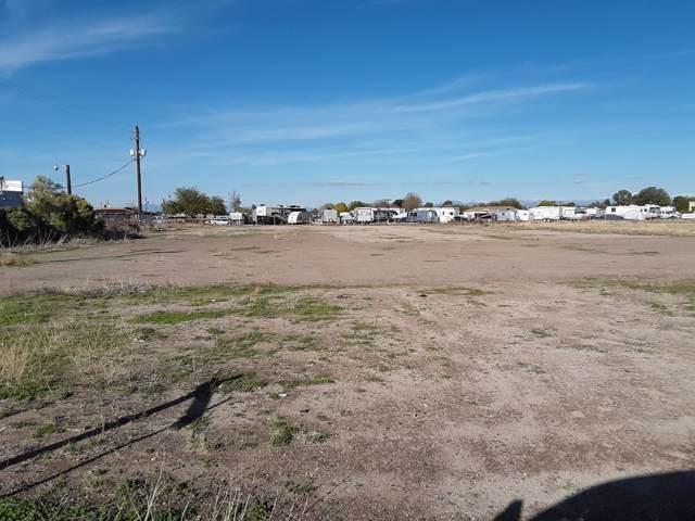 18426 E San Tan Boulevard, Queen Creek, AZ 85142 (MLS #6017881) :: The Kenny Klaus Team