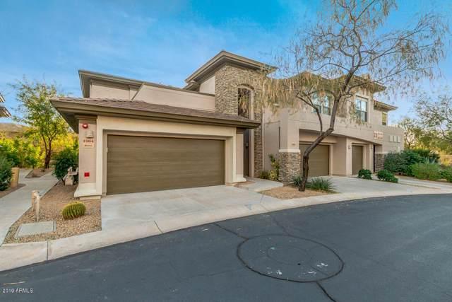 20121 N 76TH Street #2064, Scottsdale, AZ 85255 (MLS #6017907) :: The Kenny Klaus Team