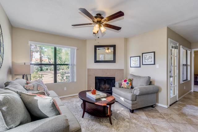 8787 E Mountain View Road #1021, Scottsdale, AZ 85258 (MLS #6017908) :: The Bill and Cindy Flowers Team