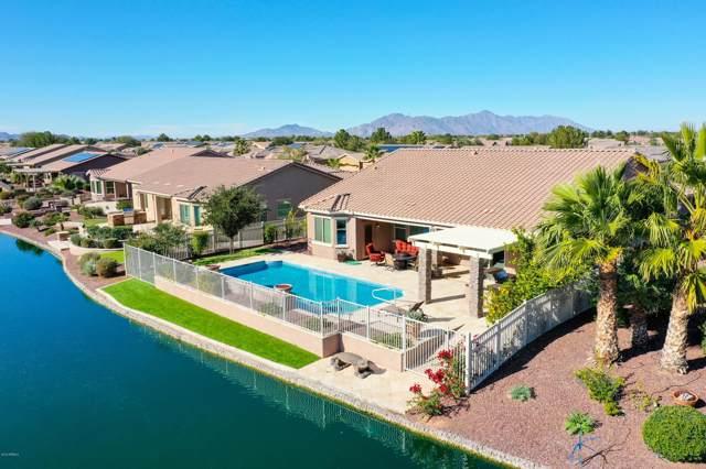 42101 W Rummy Road, Maricopa, AZ 85138 (MLS #6017950) :: BIG Helper Realty Group at EXP Realty