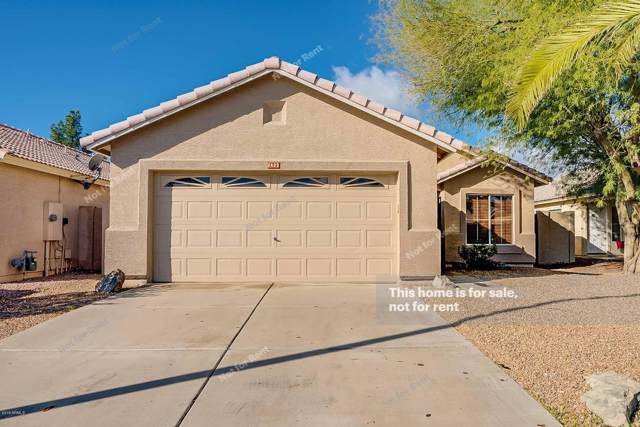 2422 S Bernard, Mesa, AZ 85209 (MLS #6017966) :: The Kenny Klaus Team