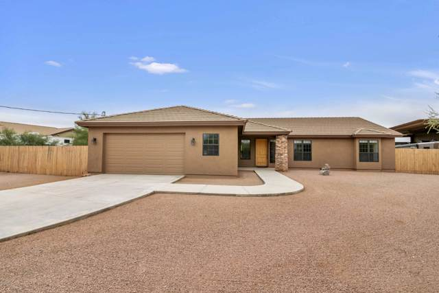 11507 E Elmwood Street, Mesa, AZ 85207 (MLS #6018014) :: Lux Home Group at  Keller Williams Realty Phoenix