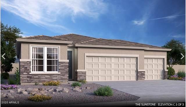 25826 N Langley Drive, Peoria, AZ 85383 (MLS #6018017) :: The Kenny Klaus Team