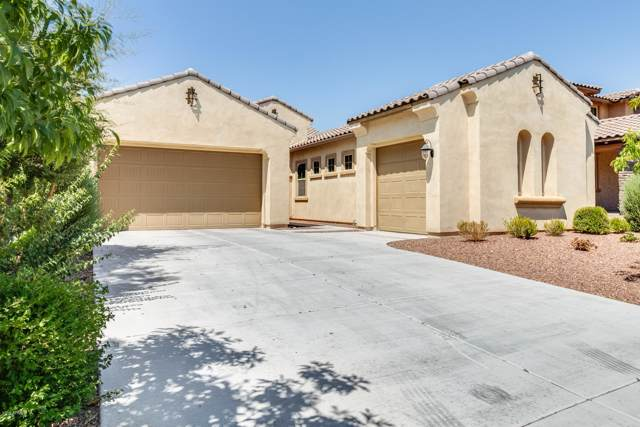 20800 W Hamilton Street, Buckeye, AZ 85396 (MLS #6018033) :: The W Group
