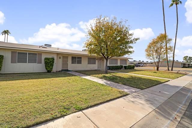 11133 W Emerald Drive, Sun City, AZ 85351 (MLS #6018037) :: The W Group