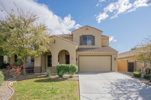 7191 W Red Hawk Drive, Peoria, AZ 85383 (MLS #6018065) :: Riddle Realty Group - Keller Williams Arizona Realty