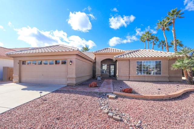 25616 S Buttonwood Drive, Sun Lakes, AZ 85248 (MLS #6018124) :: Brett Tanner Home Selling Team
