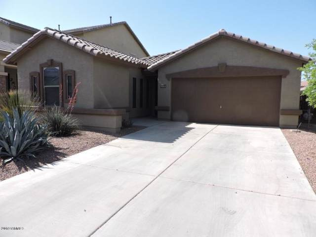 41633 W Cheyenne Court, Maricopa, AZ 85138 (MLS #6018144) :: The Kenny Klaus Team