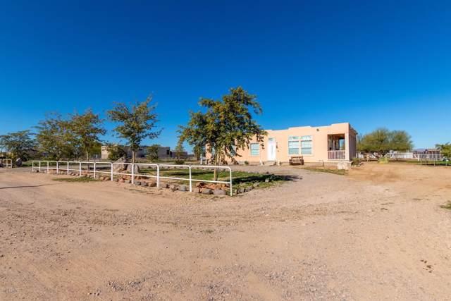 25136 W Mcarthur Road, Wittmann, AZ 85361 (MLS #6018145) :: Revelation Real Estate