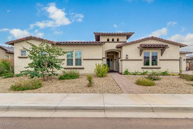 3651 E Fairfield Street, Mesa, AZ 85205 (MLS #6018171) :: Long Realty West Valley