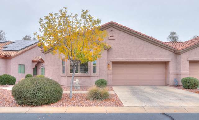 1576 E Melrose Drive, Casa Grande, AZ 85122 (MLS #6018205) :: The Kenny Klaus Team