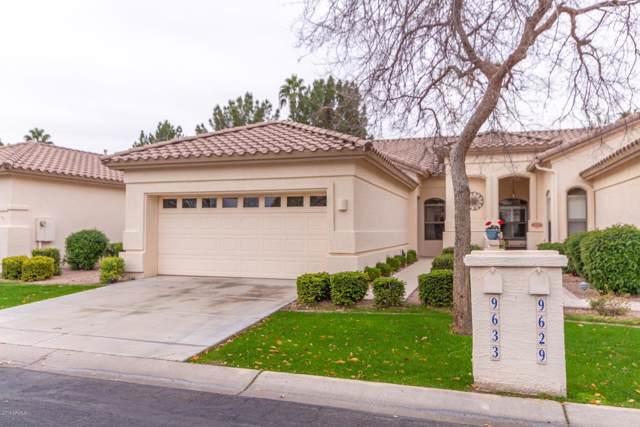 9633 E Holiday Way, Sun Lakes, AZ 85248 (MLS #6018217) :: Arizona Home Group