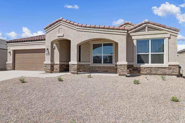 37355 W Vera Cruz Drive, Maricopa, AZ 85138 (MLS #6018219) :: Yost Realty Group at RE/MAX Casa Grande
