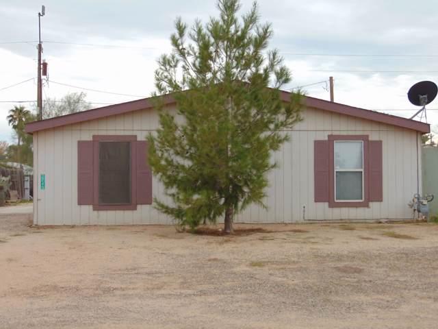 2743 E Ocotillo Drive, Casa Grande, AZ 85194 (MLS #6018222) :: The Kenny Klaus Team