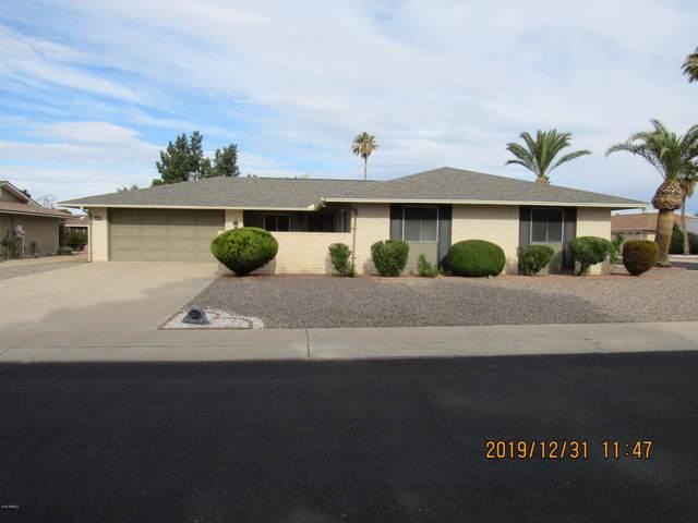 11002 W Pine Hollow Drive, Sun City, AZ 85351 (MLS #6018234) :: The Kenny Klaus Team