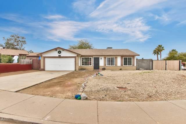 1414 N Rowen Circle, Mesa, AZ 85207 (MLS #6018262) :: Arizona Home Group