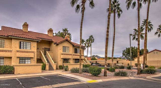 9711 E Mountain View Road #1512, Scottsdale, AZ 85258 (MLS #6018269) :: The Kenny Klaus Team