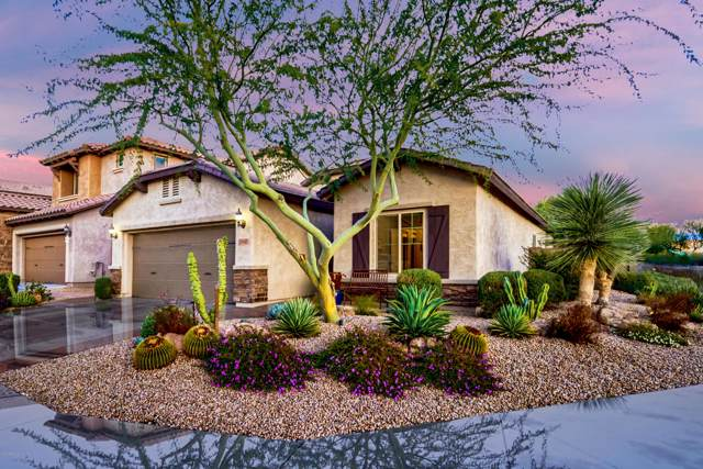 21607 N 36TH Street, Phoenix, AZ 85050 (MLS #6018312) :: The Kenny Klaus Team