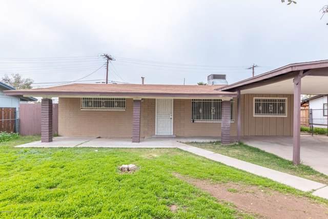 7122 N 48TH Drive, Glendale, AZ 85301 (MLS #6018316) :: The Kenny Klaus Team