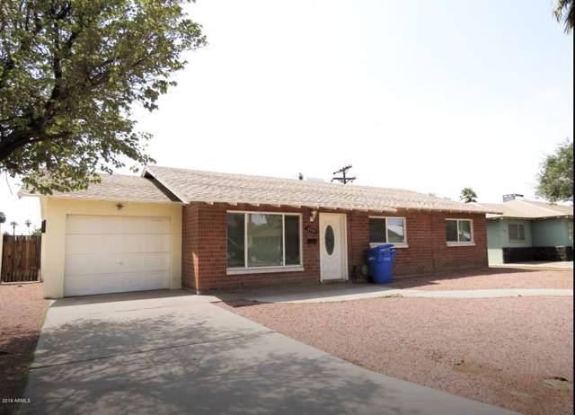 6202 N 36TH Drive, Phoenix, AZ 85019 (MLS #6018331) :: The Kenny Klaus Team