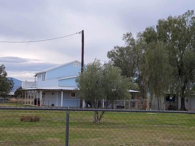 50599 W Mayer Boulevard W, Maricopa, AZ 85139 (MLS #6018342) :: Revelation Real Estate