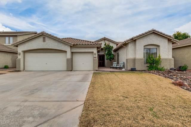 3517 E Lowell Avenue, Gilbert, AZ 85295 (MLS #6018352) :: The Kenny Klaus Team