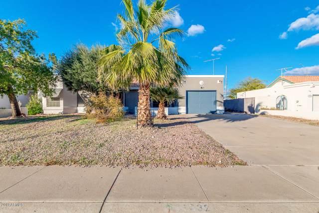 11332 W Puget Avenue, Peoria, AZ 85345 (MLS #6018374) :: Riddle Realty Group - Keller Williams Arizona Realty