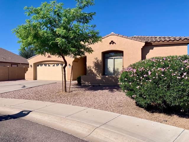 7414 N 82ND Lane, Glendale, AZ 85303 (MLS #6018382) :: The Kenny Klaus Team