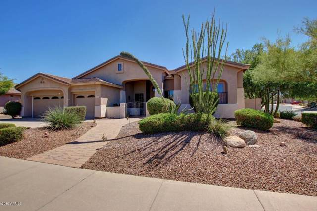 33945 N 57TH Place, Scottsdale, AZ 85266 (MLS #6018386) :: The Kenny Klaus Team