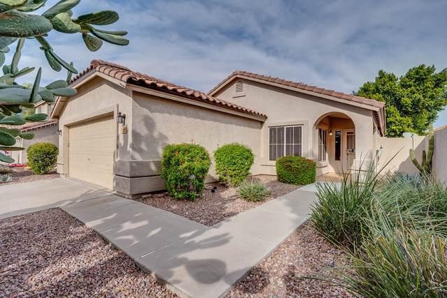 7220 W Pontiac Drive, Glendale, AZ 85308 (MLS #6018398) :: The Kenny Klaus Team