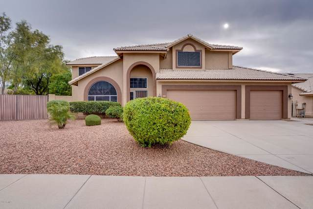 1465 N Avoca, Mesa, AZ 85207 (MLS #6018415) :: Arizona Home Group