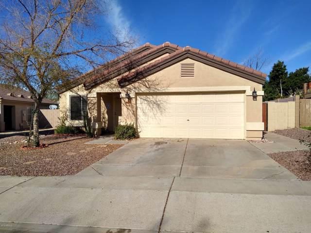 10256 E Delta Avenue, Mesa, AZ 85208 (MLS #6018439) :: CC & Co. Real Estate Team