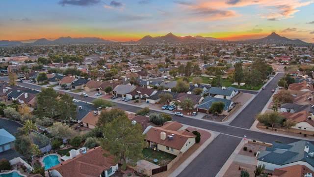 3926 E Waltann Lane, Phoenix, AZ 85032 (MLS #6018442) :: Team Wilson Real Estate