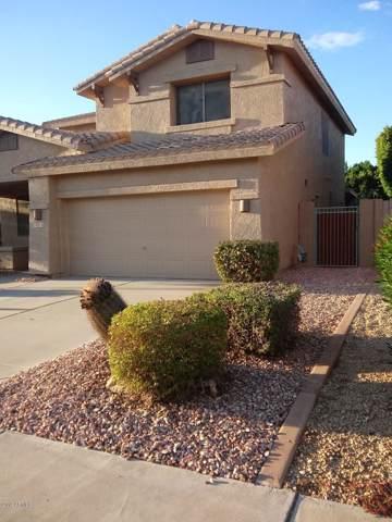14316 W Avalon Drive W, Goodyear, AZ 85395 (MLS #6018445) :: The Kenny Klaus Team