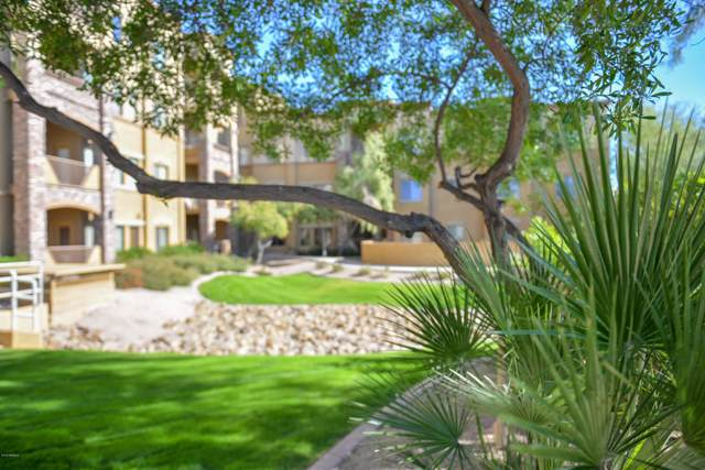 5450 E Deer Valley Drive #4012, Phoenix, AZ 85054 (MLS #6018461) :: Devor Real Estate Associates