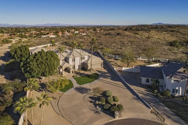 3633 E Coconino Place, Phoenix, AZ 85044 (MLS #6018468) :: Arizona Home Group
