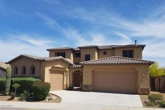 20011 N 19th Street, Phoenix, AZ 85024 (MLS #6018484) :: The Kenny Klaus Team