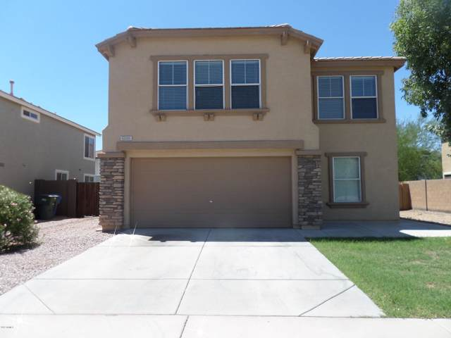 6806 S 42ND Drive, Phoenix, AZ 85041 (MLS #6018489) :: The Kenny Klaus Team