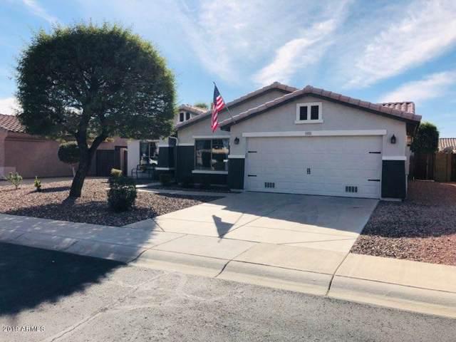 14931 W Banff Lane, Surprise, AZ 85379 (MLS #6018496) :: Arizona Home Group