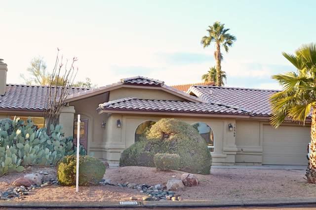 16060 N Boulder Drive, Fountain Hills, AZ 85268 (MLS #6018499) :: The Kenny Klaus Team