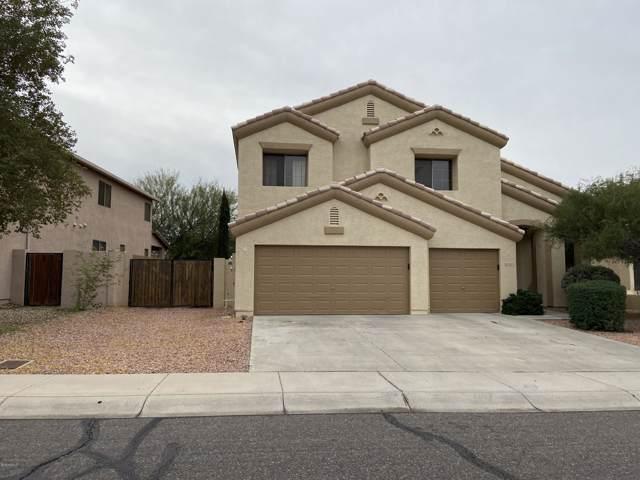 13237 W Jacobson Drive, Litchfield Park, AZ 85340 (MLS #6018515) :: Riddle Realty Group - Keller Williams Arizona Realty
