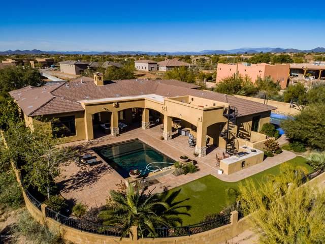 27251 N 67TH Street, Scottsdale, AZ 85266 (MLS #6018518) :: The C4 Group