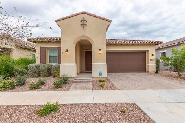 10530 E Simone Avenue, Mesa, AZ 85212 (MLS #6018525) :: The Kenny Klaus Team