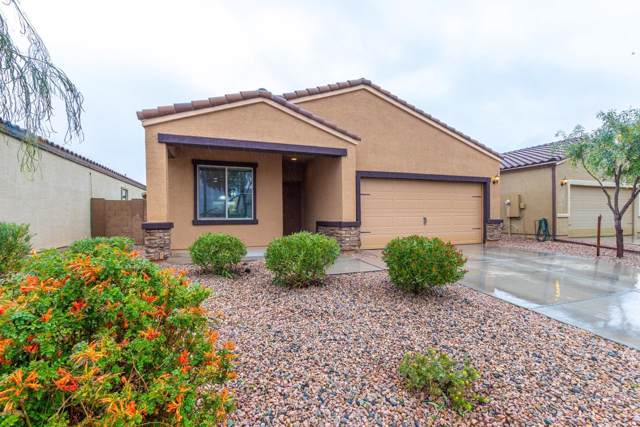 38142 W Merced Street, Maricopa, AZ 85138 (MLS #6018532) :: Revelation Real Estate