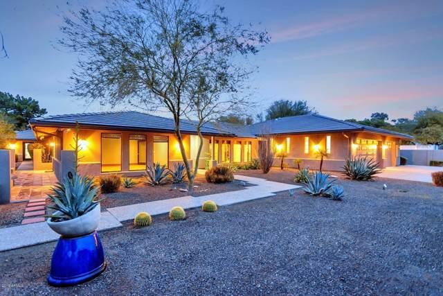 22039 N 86TH Avenue, Peoria, AZ 85383 (MLS #6018539) :: Riddle Realty Group - Keller Williams Arizona Realty