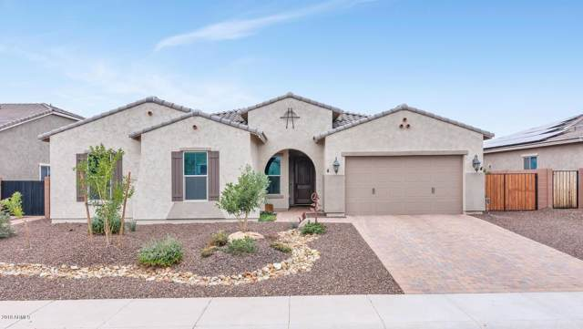 22278 N 94TH Lane, Peoria, AZ 85383 (MLS #6018540) :: The Kenny Klaus Team
