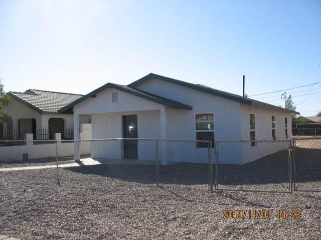 67 N Amarillo Street, Casa Grande, AZ 85122 (MLS #6018543) :: The W Group