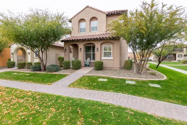 12501 W Via Dona Road, Peoria, AZ 85383 (MLS #6018554) :: The Kenny Klaus Team