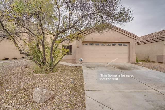 111 S Parkwood, Mesa, AZ 85208 (MLS #6018562) :: CC & Co. Real Estate Team